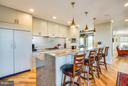 Kitchen - 425 WILLIAM ST #301, FREDERICKSBURG