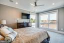 Bedroom - 425 WILLIAM ST #301, FREDERICKSBURG
