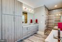 Bath (Master) - 425 WILLIAM ST #301, FREDERICKSBURG
