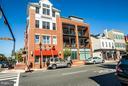 Exterior (Front) - 425 WILLIAM ST #301, FREDERICKSBURG