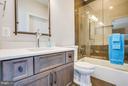 Bath - 425 WILLIAM ST #301, FREDERICKSBURG