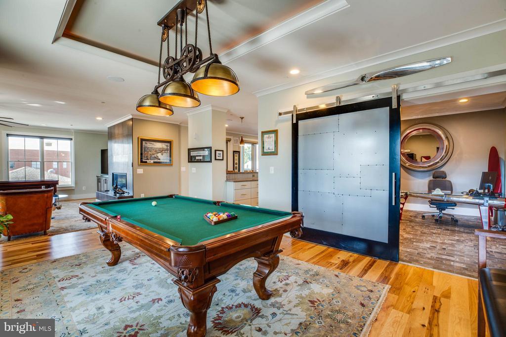 Dining Room - 425 WILLIAM ST #301, FREDERICKSBURG