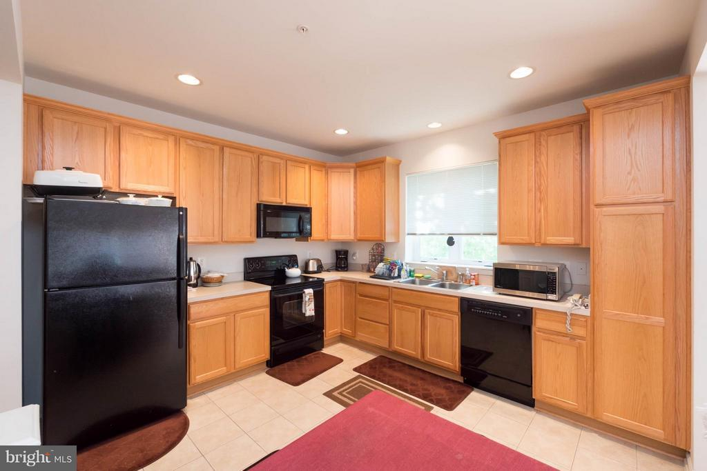 Kitchen - 66 ASPEN HILL DR #66, FREDERICKSBURG