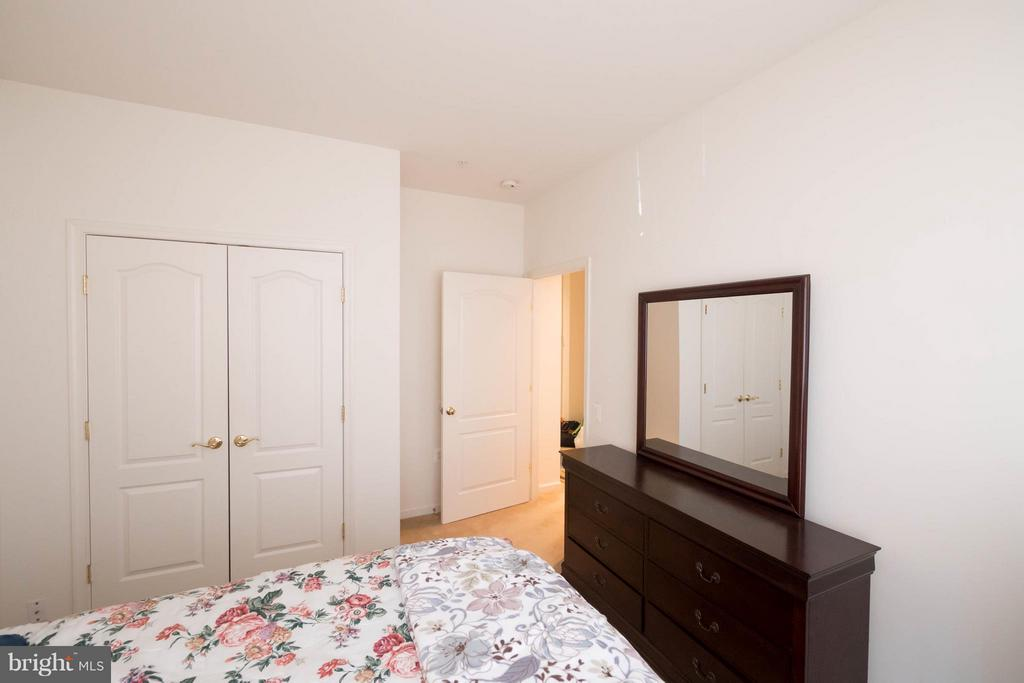 Bedroom - 66 ASPEN HILL DR #66, FREDERICKSBURG