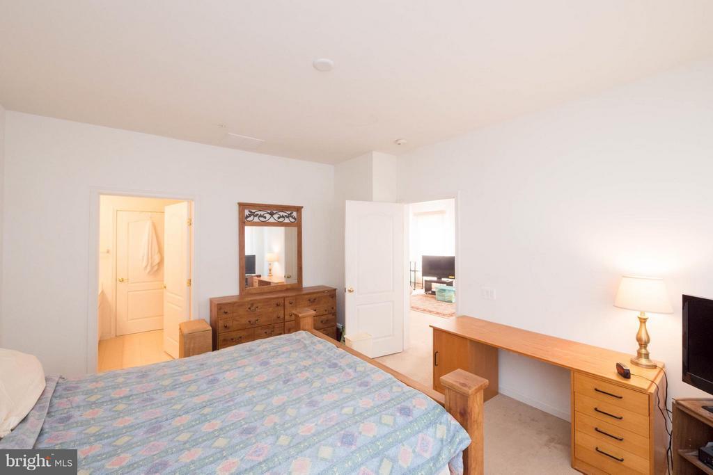 Bedroom (Master) - 66 ASPEN HILL DR #66, FREDERICKSBURG