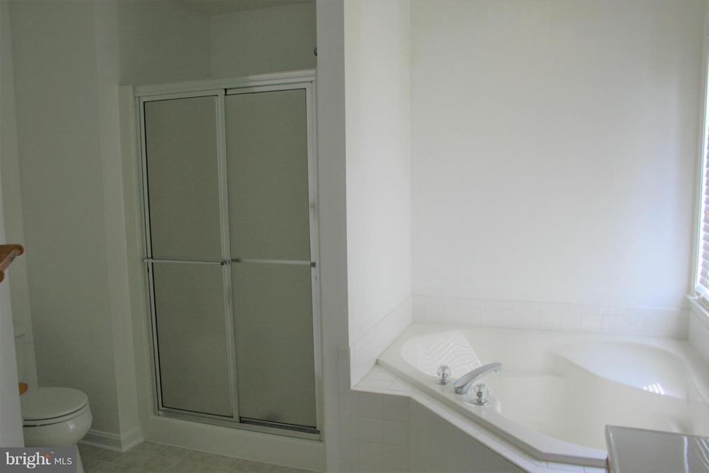 Bath (Master) - 20 SUNSET RIDGE LN, FREDERICKSBURG