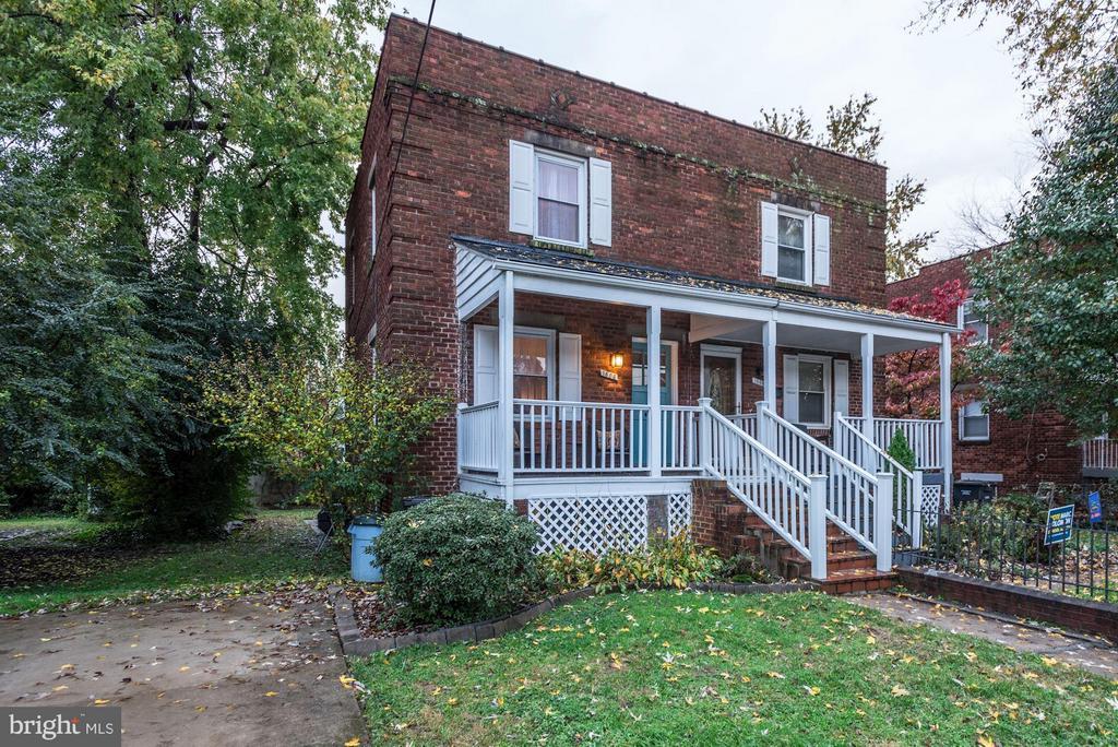 1604  PRINCESS STREET 22314 - One of Alexandria Homes for Sale