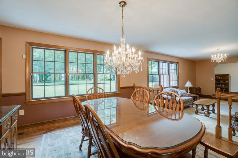 Dining Room - 1295 BRENT POINT RD, STAFFORD