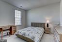 Bedroom - 8962 FENESTRA PL, GAINESVILLE