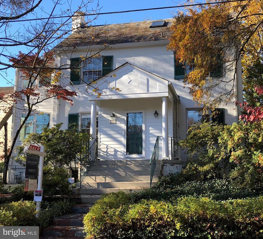 5464 31st Street NW - 5464 31ST ST NW, WASHINGTON