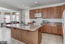 Kitchen - 8962 FENESTRA PL, GAINESVILLE