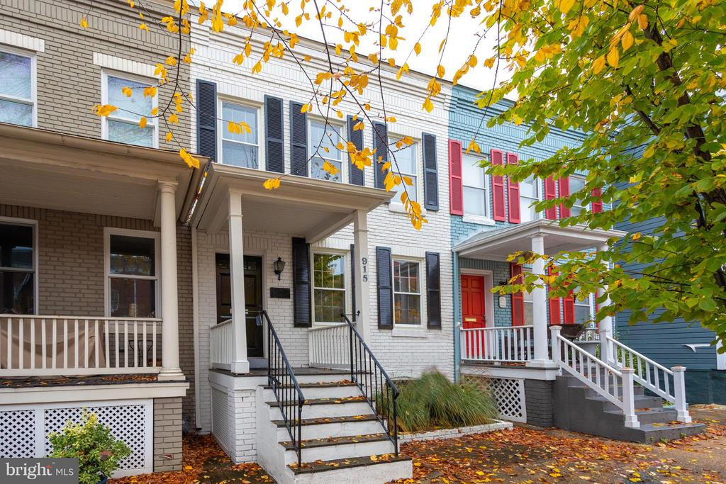 915  DUKE STREET 22314 - One of Alexandria Homes for Sale