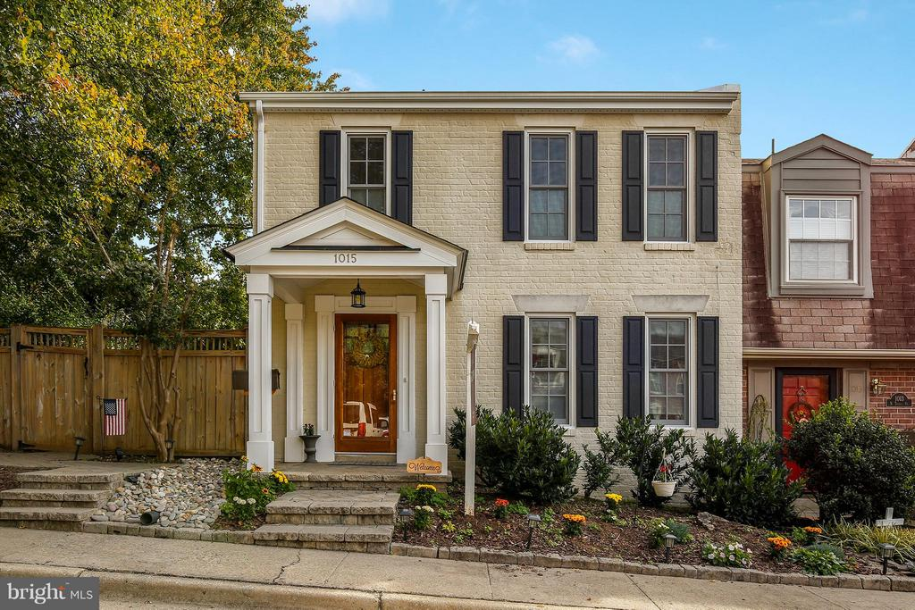1015 N TERRILL STREET 22304 - One of Alexandria Homes for Sale