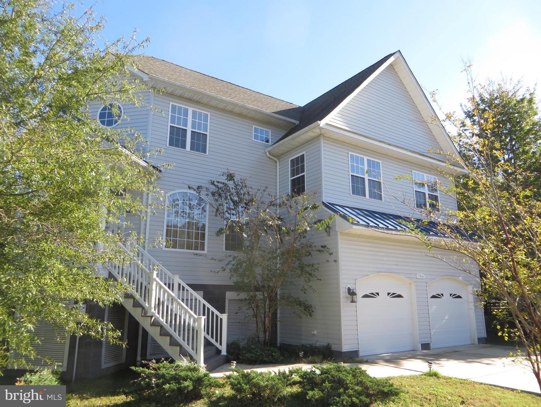 Single Family Homes por un Venta en Tall Timbers, Maryland 20690 Estados Unidos