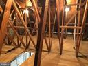 Expansive Attic For Storage or Future Expansion - 223 PRINCESS ST, ALEXANDRIA