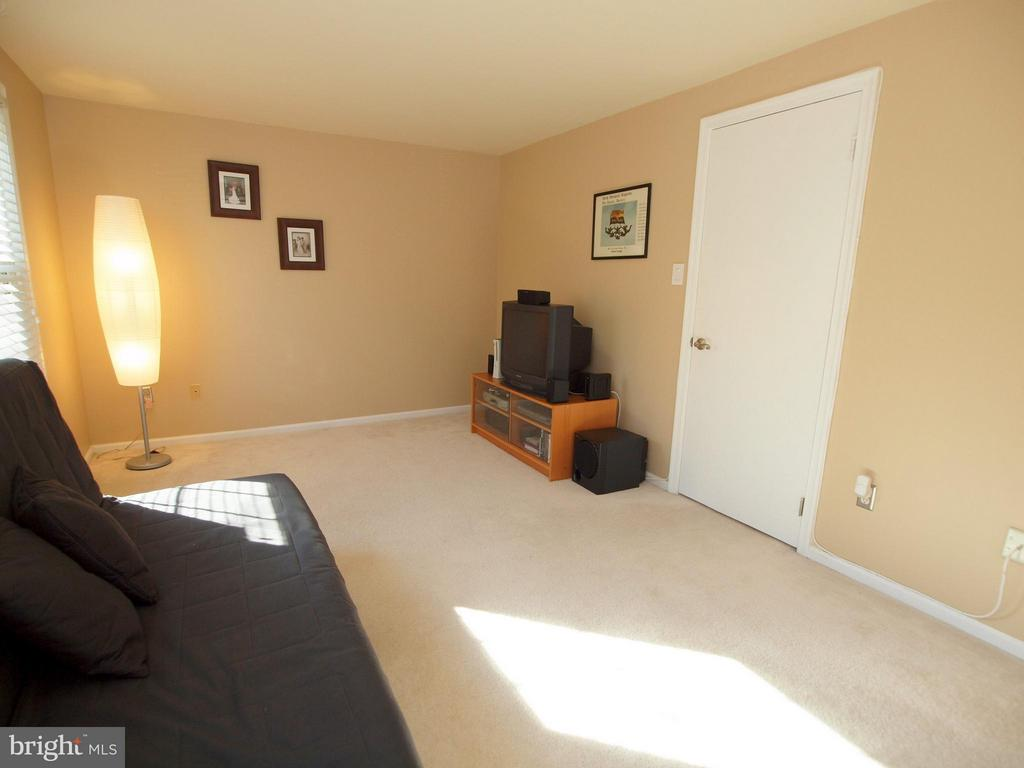 View of Bedroom Entry - 14388 HAVENER HOUSE CT, CENTREVILLE