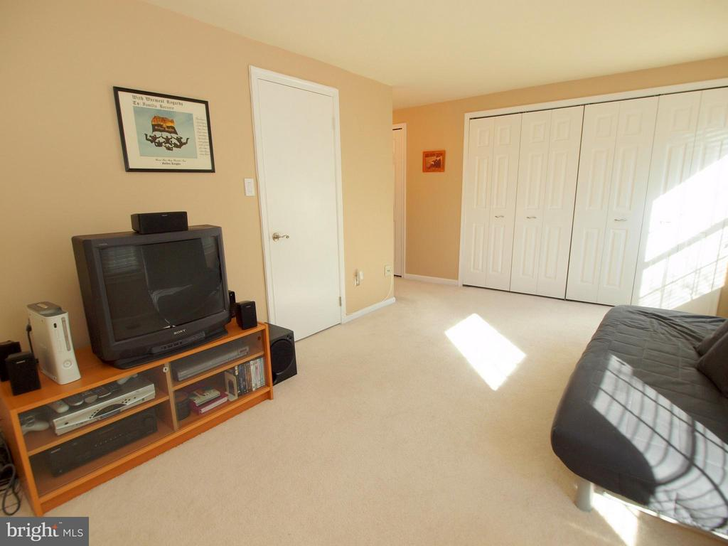 Mid-level Master (Upper 1)*Lots of Closet Space - 14388 HAVENER HOUSE CT, CENTREVILLE
