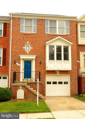 Property for sale at 6412 Overcoat Ln, Centreville,  VA 20121