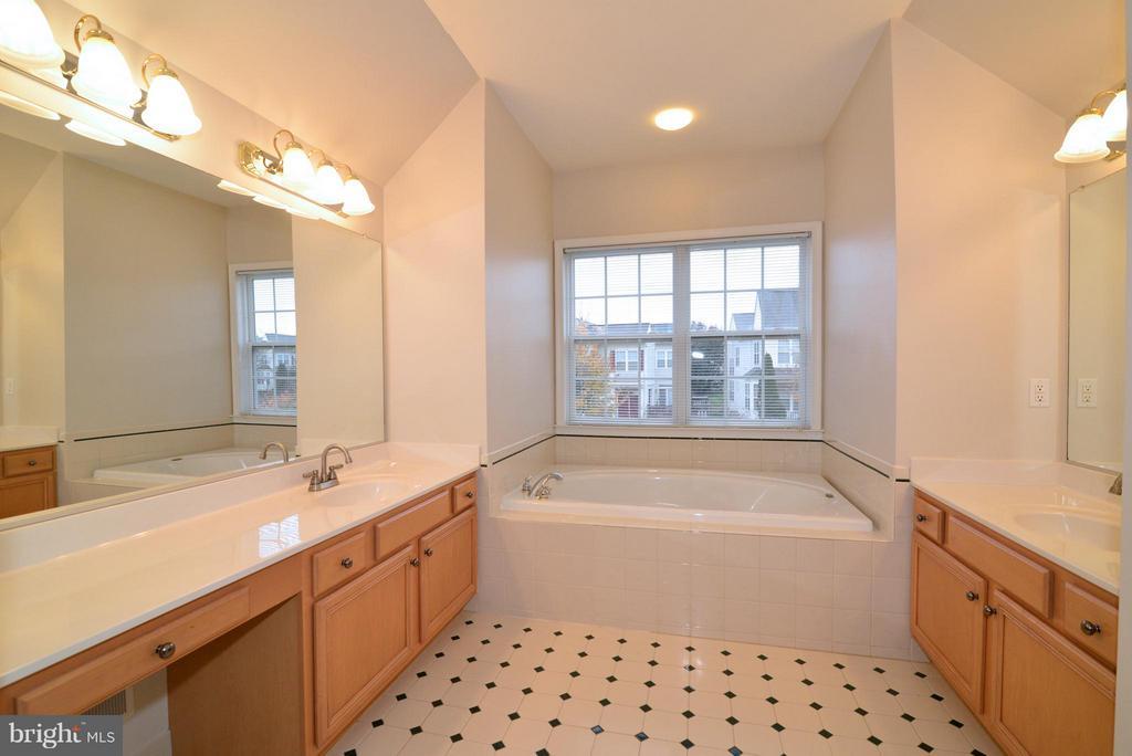 Master Bathroom - 21934 WINDOVER DR, BROADLANDS