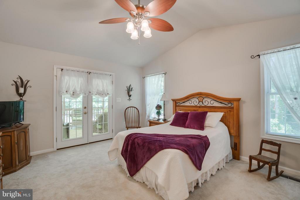 Bedroom (Master) - 11704 BLEASDELL DR, SPOTSYLVANIA