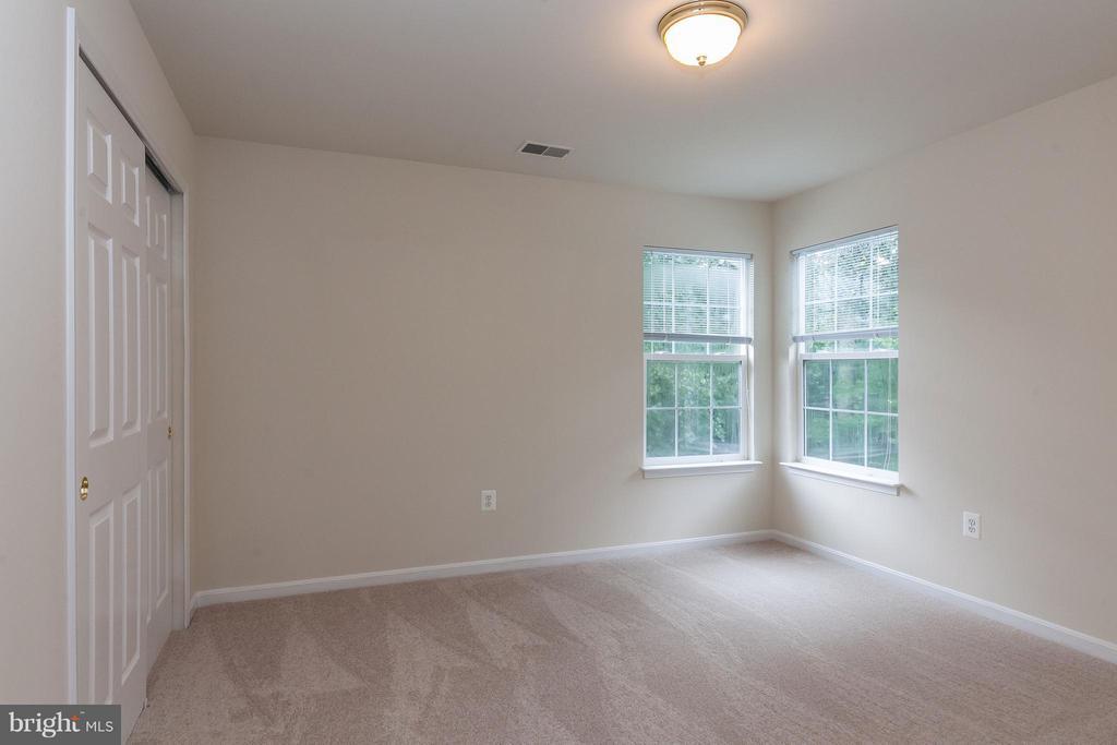 Bedroom #3 New Carpet! - 9311 EAGLE CT, MANASSAS PARK