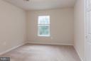 Bedroom #2 New Carpet! - 9311 EAGLE CT, MANASSAS PARK