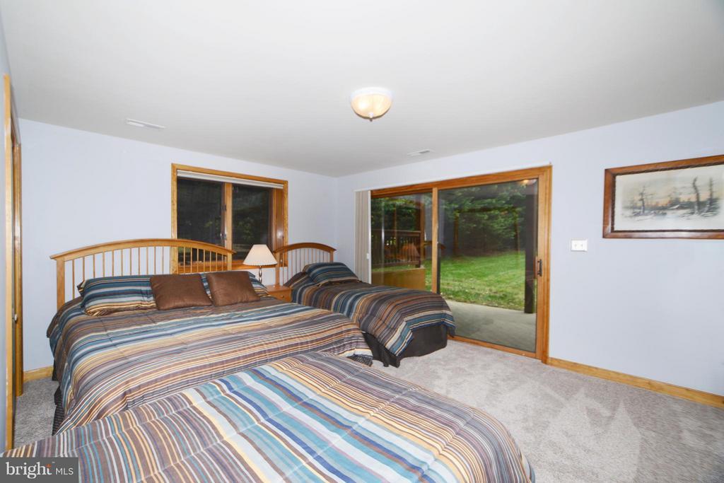 Bedroom - 3304 RIVERBEND CT, BUMPASS