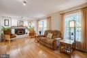 Large windows to let the light in - 1103 EASTOVER PKWY, LOCUST GROVE