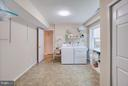 Large laundry room - 1103 EASTOVER PKWY, LOCUST GROVE