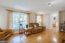 Living Room - 1103 EASTOVER PKWY, LOCUST GROVE