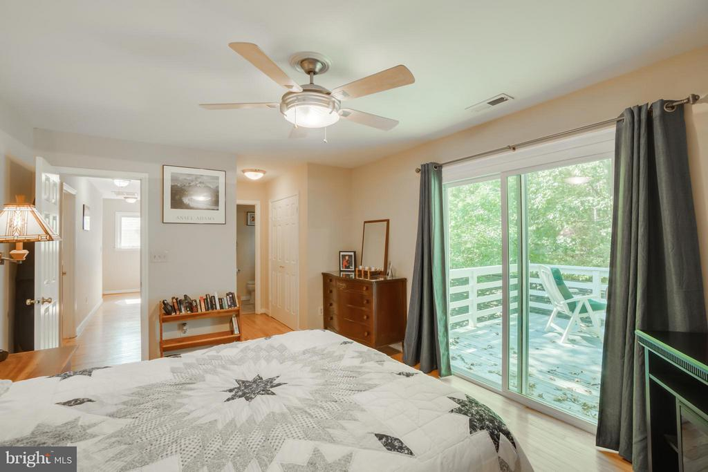 Bedroom (Master) - 1103 EASTOVER PKWY, LOCUST GROVE