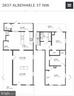 Floorplan - 3837 ALBEMARLE ST NW, WASHINGTON