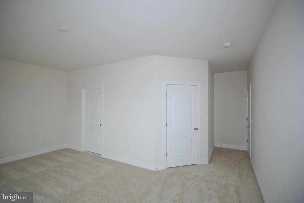 In-Law Suite with Full Bath - 3558 CLINTON ROSS CT #4, TRIANGLE