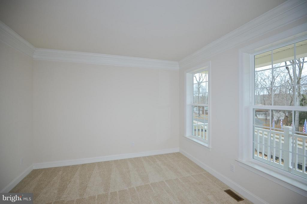 Living Room - 3558 CLINTON ROSS CT #4, TRIANGLE