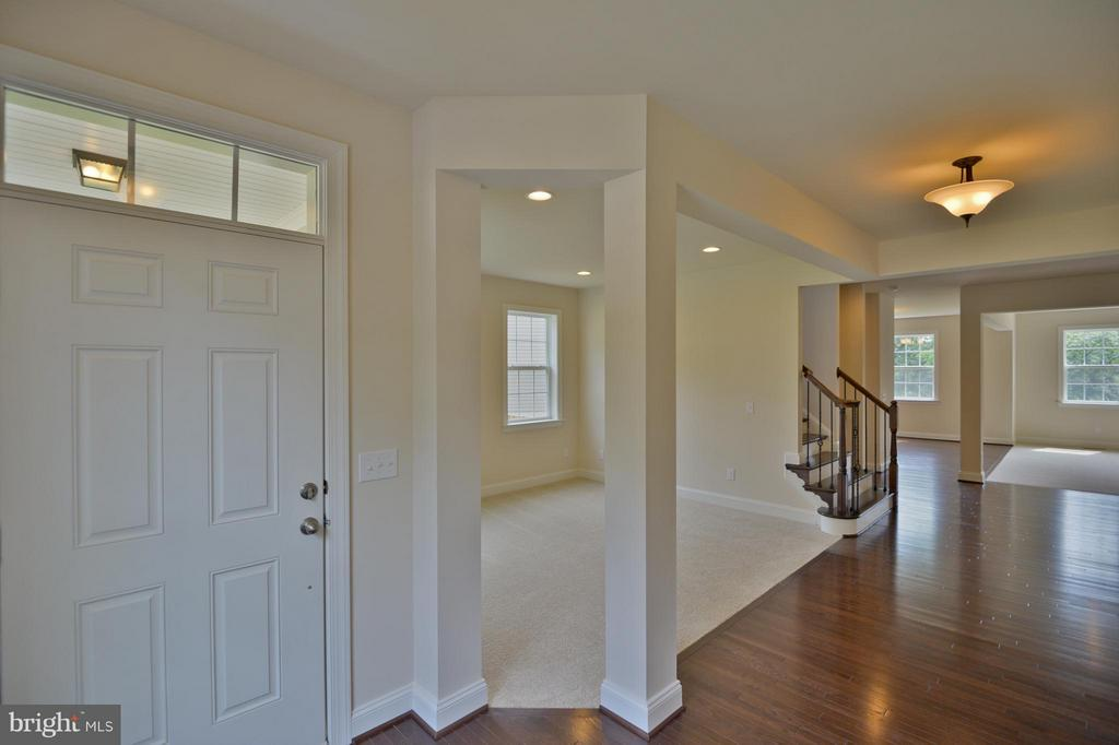 Interior (General) - 3573 CLINTON ROSS CT #16, TRIANGLE