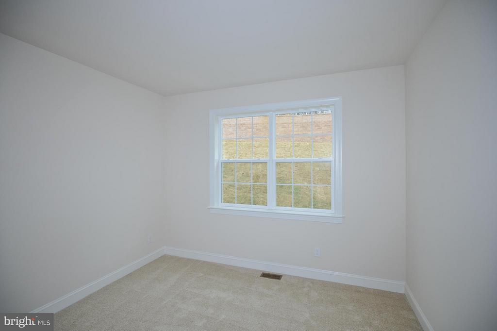 First Floor Bedroom - 3558 CLINTON ROSS CT #4, TRIANGLE