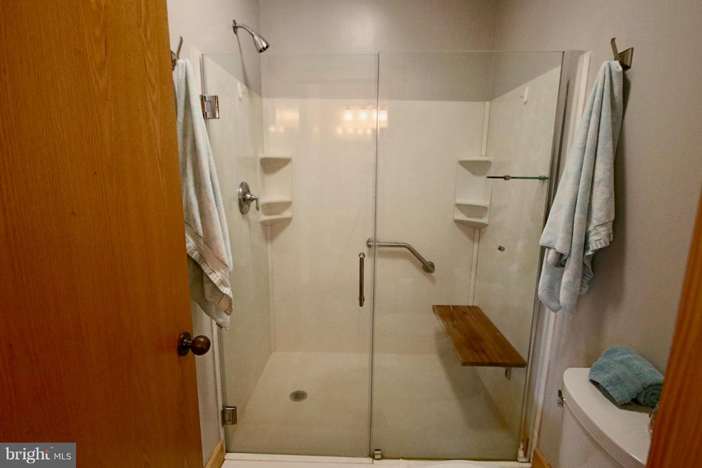 Bath (Master) - 1583 ROOT SWAMP RD, TAPPAHANNOCK