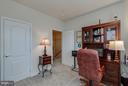 3rd Bedroom - 43594 HAMPSHIRE CROSSING SQ #0, LEESBURG