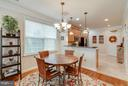 Interior (General) - 43594 HAMPSHIRE CROSSING SQ #0, LEESBURG