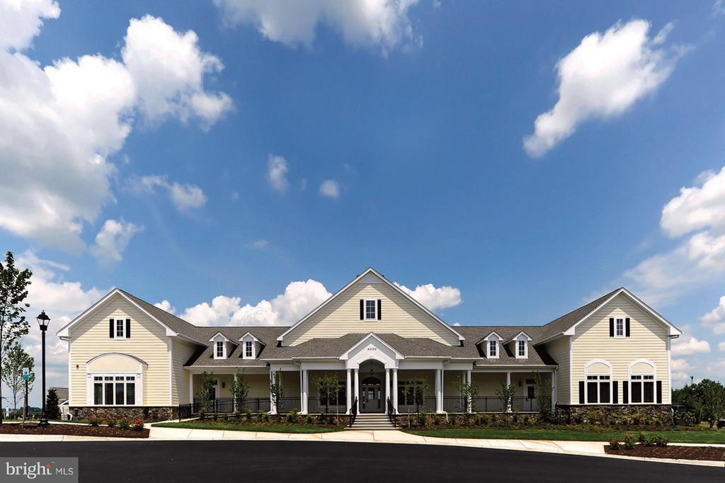 Community Clubhouse - 23245 MILLTOWN KNOLL #103, ASHBURN