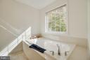 Bath (Master) - 211 SAYLERS CREEK RD, LOCUST GROVE