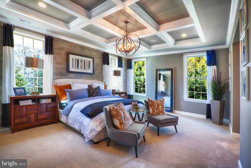 Merrick Bedroom (Master) - 6158 CHANCELLORSVILLE DR, GAINESVILLE