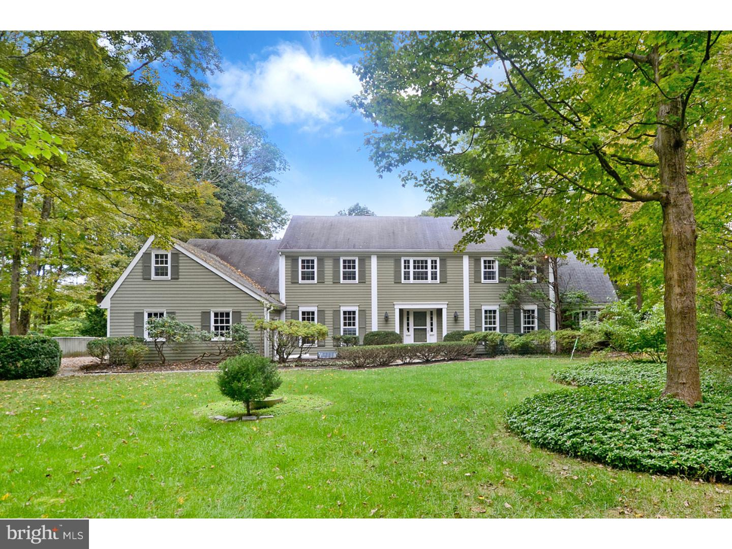 Property for Sale at 237 WENDOVER Drive Princeton, New Jersey 08540 United States