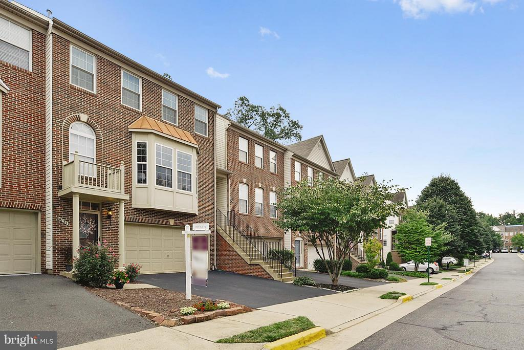 4131  BROOKGREEN DRIVE 22033 - One of Fairfax Homes for Sale