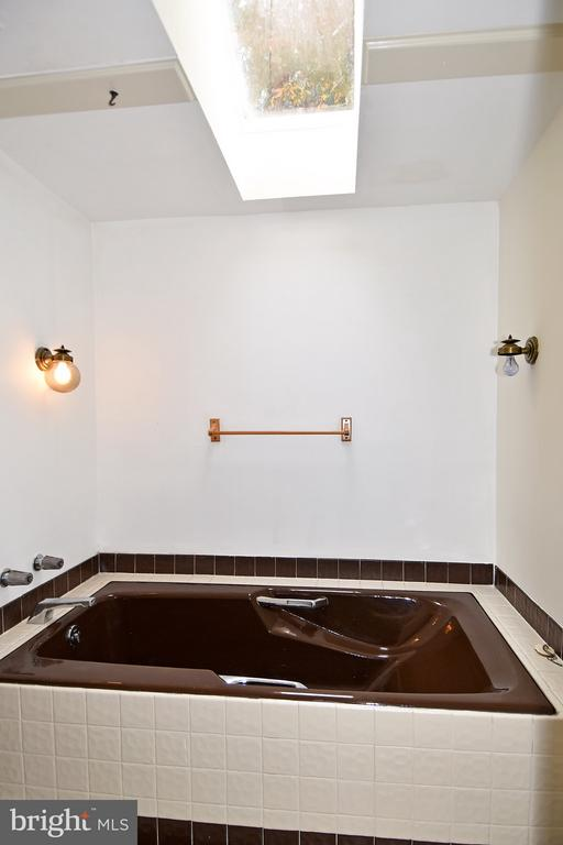 Master Bathroom - 18514 CABIN RD, TRIANGLE