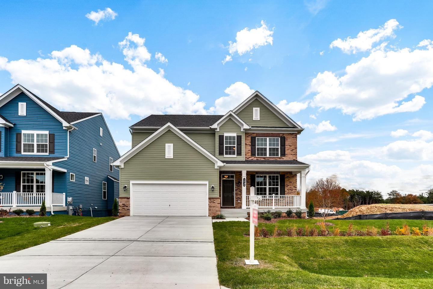 Single Family for Sale at 1015 Cortana Ct Severn, Maryland 21144 United States