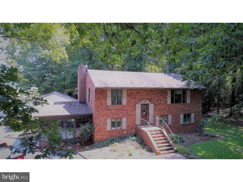 独户住宅 为 销售 在 3380 NINE FOOT Road 格林伍德, 特拉华州 19950 美国