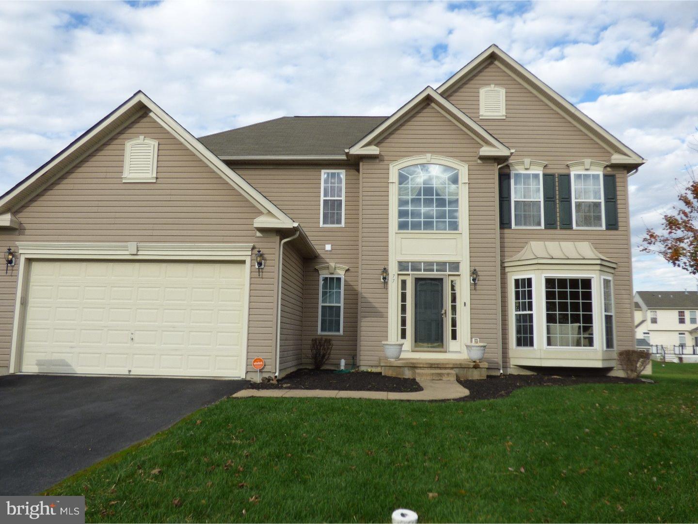 獨棟家庭住宅 為 出售 在 77 GRAVELLY RUN BRANCH Road Clayton, 特拉華州 19938 美國