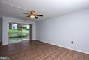 Living Room - 5041 GREEN MOUNTAIN CIR #2, COLUMBIA