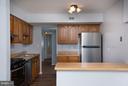 Kitchen - 5041 GREEN MOUNTAIN CIR #2, COLUMBIA